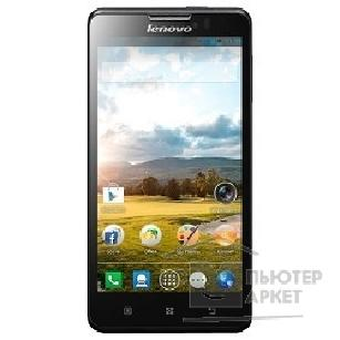 ��������� ������� Lenovo IdeaPhone P780 8GB [P0A9003FRU] Black