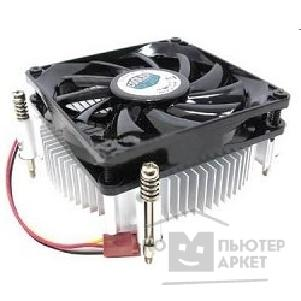 Вентилятор Cooler Master for Intel DP6-8E5SB-0L-GP для s1156
