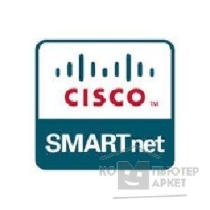 Сервисный пакет   Cisco CON-SNT-WSC388PE SMARTNET 8X5XNBD  Catalyst 3850 48 Port PoE IP Servi