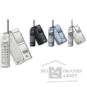 Телефон Panasonic KX-TC1205RUB черный