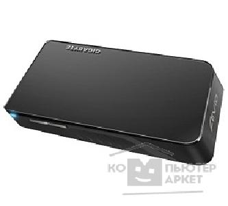 Gigabyte Мышь  AIVIA XENON Black Wireless 546809