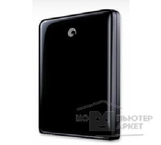 "�������� ���������� Seagate HDD  500Gb 2.5"" GoFlex STAA500205, USB 3.0, black"