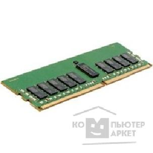 Hp Память DDR4 E 805353-B21 32Gb DIMM ECC Reg PC4-19200 CL17 2400MHz