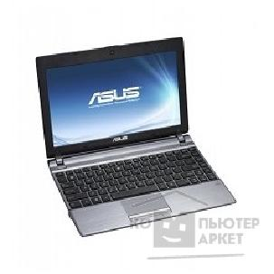 "Ноутбук Asus U24E Silver i5 2450M/ 4/ 500GB/ 11.6"" Glare 1366x768/ Shared/ Wi-Fi/ Windows 7 Premium[90N8PA-244W3D54-VD53AY]"