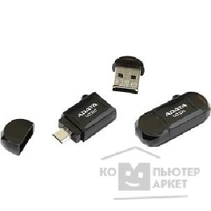 Носитель информации A-data Flash Drive 16Gb UD320 OTG AUD320-16G-RBK