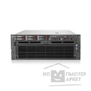 Сервер Hp 643066-421 DL580G7 E7-4807 6-core 2P SAS 2x1,86 18mb / 8x8GbR2D 4xE7 memory boards / no SFFHDD 8 / P410iwFBWC 512Mb/ RAID5/ 5+0/ 1+0/ 1/ 0 / 4xGigNIC/ DVD/ 2xRPS1200Plat/ iLo3Std