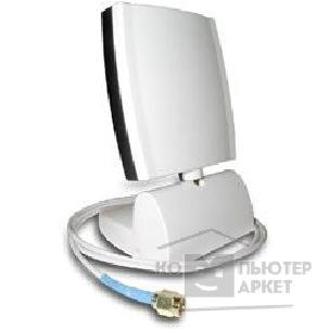 Сетевое оборудование TRENDnet TEW-IA06D 6 dBi Directional Indoor Antenna