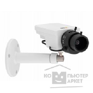 Цифровая камера Axis M1113 SVGA camera with varifocal 2.9-8.2 mm DC-iris lens. Multiple, individually configurable H.264 and Motion JPEG streams; max SVGA resolution at 30 fps