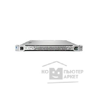 Hp Сервер  ProLiant DL160 Gen9 E5-2620v3 16GB P440/ 4GB FBWC DVD-RW 800W 3yr Parts 1yr Onsite Warranty 783365-425