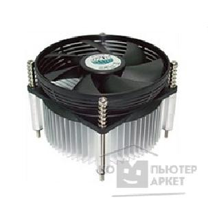 Вентилятор Cooler Master for Intel DI5-9HDSF-0L-GP для s775