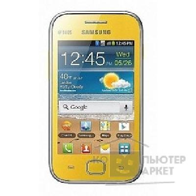 Samsung Galaxy Ace S6802