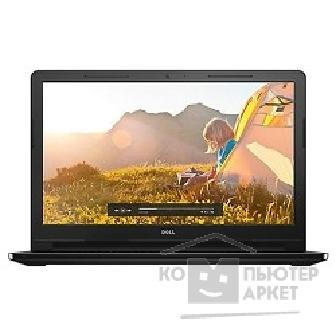 "������� Dell Inspiron 3558 [3558-5216] black 15.6"" HD i3-5005U/ 4Gb/ 500Gb/ DVDRW/ Linux"