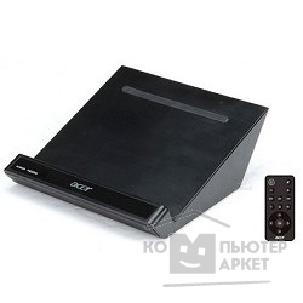 Планшетный компьютер Acer Iconia Tab A500 Docking Station with Remote control [LC.DCK0A.001]