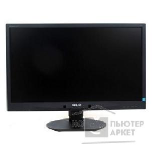 "������� Philips LCD  24"" 241S4LYCB/ 01/ 00 Black"
