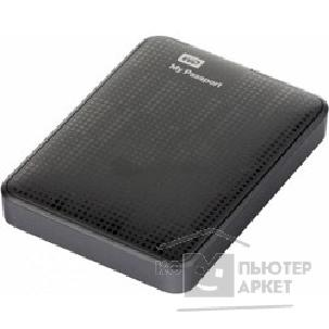 Носитель информации Western digital WD Portable HDD 500Gb My Passport Ultra WDBLNP5000ABK-EEUE
