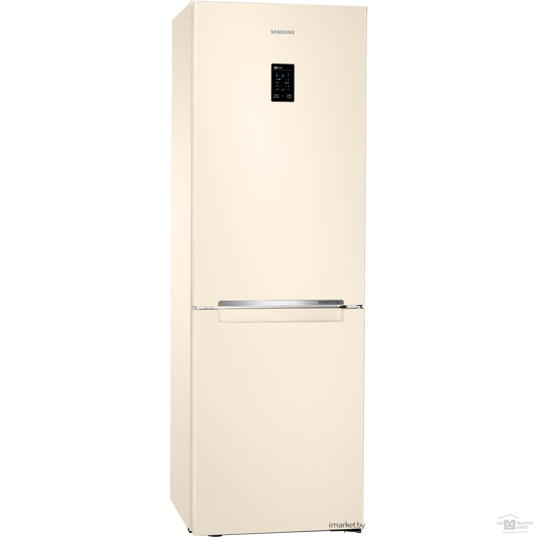 Холодильник Samsung RB30A32N0EL/WT бежевый (двухкамерный)/Samsung RB30A32N0EL/WT RB30A32N0EL/WT