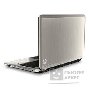 "Ноутбук Hp B1L18EA  Pavilion dv6-6c31er A6 3430MX/ 4Gb/ 500Gb/ DVD/ HD7690 1Gb/ 15.6""/ HD/ WiFi/ BT/ W7HB/ Cam/ 6c/ Metal Steel Grey"