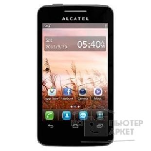 ��������� ������� Alcatel  Tribe 3041D Cherry red