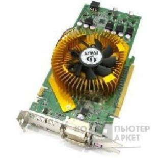 ���������� Palit GeForce 9600GT Sonic 512Mb DDR3 Dual DVI TV-out HDMI PCI-Express  OEM