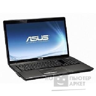 "Ноутбук Asus K93SM i7 2670QM/ 8/ 1.5TB/ DVD-Super-Multi/ 18.4""FHD GL/ Nvidia GT630M 1GB DDRIII/ Camera/ Wi-Fi/ BT/ Windows 7HP [90NBMC-214W1196-VD13AC]"