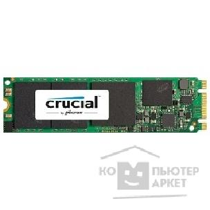 накопитель Crucial SSD MX200 250GB CT250MX200SSD4