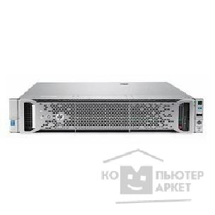 Hp Сервер  ProLiant DL180 Gen9 E5-2620v3 16GB 2 x 300GB 10k rpm Hot Plug 2.5in Small Form Factor Smart Carrier SAS H240 12Gb Smart Host Bus Adapter DVD-RW 800W 3yr Parts 1yr Onsite Warranty M2G19A