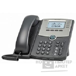 ��������-��������� Cisco SB SPA514G ������� 4 Line IP Phone with Display, PoE and Gigabit PC Port ��� ����� �������