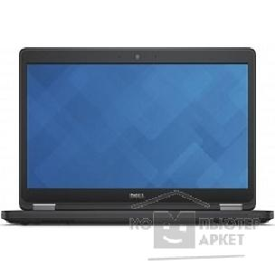 Ноутбук Dell Latitude E5450 [5450-7768] black 14""