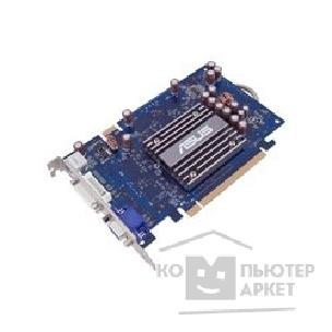 ���������� Asus TeK EN7600GS TOP SILENT/ HTD 512Mb DDR2, GF 7600GS DVI, TV-out PCI-E