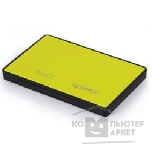 "��������� ��� HDD Orico  2588US3-OR ��������� ��� HDD 2.5"" 2588US3 ������"