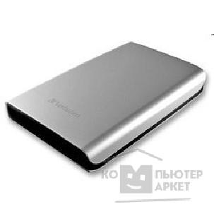 "�������� ���������� Verbatim HDD 750Gb  USB3.0 Portable HDD, 2.5"" [53022]"