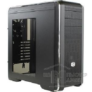 Корпус Cooler Master MidiTower  CM 690 III [CMS-693-KWN1] Black, Window, ATX, без БП