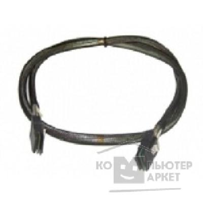 HP RAID адаптеры и опции Hp 662897-B21 Mini SAS Straight to Straight 37in Cable Assembly