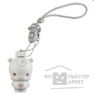 Носитель информации A-data USB 2.0  Flash Drive 16Gb [T-809] White Angel