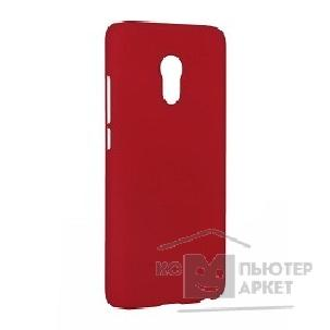 Чехол NLK для MEIZU PRO6 note BackCover red NLK-874004Y0390