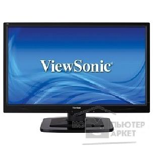 "Монитор ViewSonic LCD  24"" VA2449S Black"