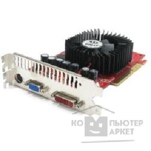 Видеокарта Palit GeForce 7600GT 256Mb DDR DVI TV-Out PCI-Express RTL