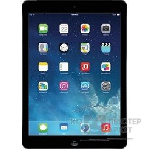 Планшетный компьютер Apple iPad Air Wi-Fi 32GB + Cellular Space Gray / Black LTE 4G A1475 MD792RU/ A