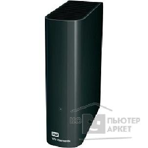 �������� ���������� Western digital WD Portable HDD 2Tb Elements Desktop WDBWLG0020HBK-EESN