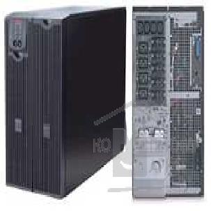 ИБП APC by Schneider Electric Smart-UPS RT On-Line 7500VA  SURT7500XLI