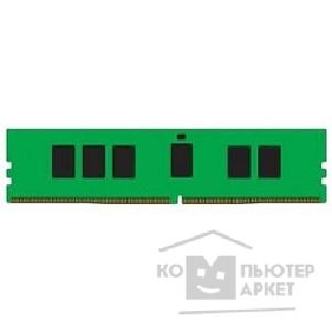Модуль памяти Kingston DDR4 DIMM 4GB KVR24R17S8/ 4