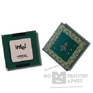 Процессор Intel CPU  Celeron 1400, cache 256, FC-PGA2, BOX