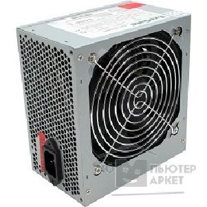 Блок питания EXEGATE  EX224732RUS Блок питания 400W ATX-400NPX OEM, black, 12cm fan, 24+4pin, 6pin PCI-E, 3*SATA
