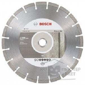 Bosch Bosch 2608603805 Алмазный диск Standard for Concrete300-25.4