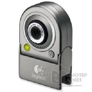Цифровая камера Logitech 961400-1914  QuickCam for Notebooks Deluxe refresh RTL