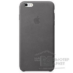 ���������� � ����������,��������� Apple MM322ZM/ A  iPhone 6 Plus/ 6s Plus Leather Case - Storm Gray