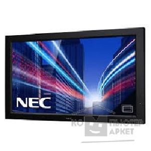 Монитор Nec Public Display V323 32'' Black S-IPS 450cd/ m2; 1300:1; 1920x1080; 8 ms GtG; 0,51mm; 178/ 178; 16,77m; D-sub,S-video,RGBHV BNC ;Composite BNC ; Component BNC , DVI-D, HDMI