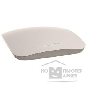 Сетевое оборудование Netgear WNDAP620-100PES ProSafe™Dual Band Premium Wireless-N Access Point 802,11n 450 Mbps 2.4 or 5 Ghz with internal antennas in plastic casing 1 LAN 10/ 100/ 1000 Mbps port with PoE support
