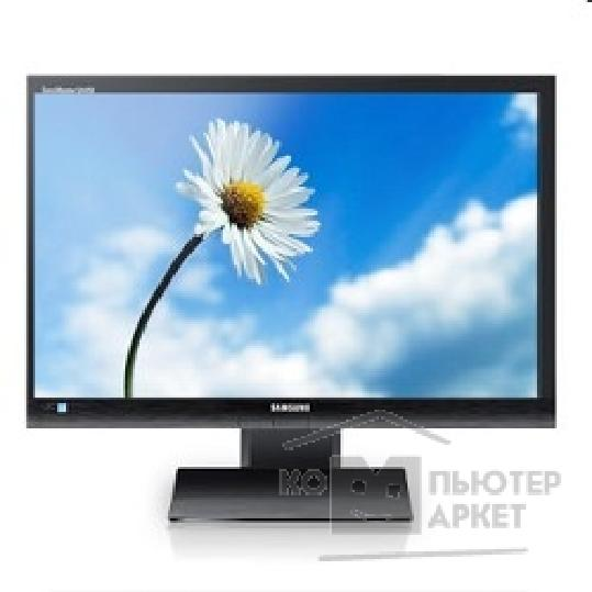 "Монитор Samsung LCD  24"" S24A450BW, Lowest Has+Pivot"
