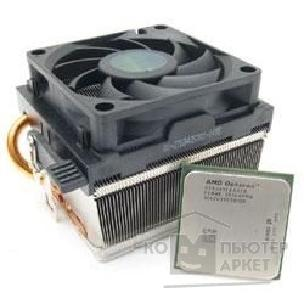 ��������� Amd CPU  Opteron Dual Core 285, 2.6GHz Socket-940  1+1Mb  BOX